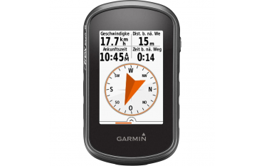 Garmin eTrex Touch 35 west europa