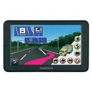 Garmin dezl 560LMT vergroting