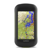 Garmin Montana 610 vergroting
