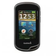 Garmin Oregon 650 vergroting