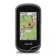 Garmin Oregon 650T vergroting