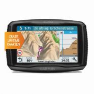 Garmin Zumo 595LM vergroting