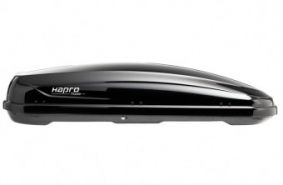 Hapro Traxer 8.6 BrilliantBlack vergroting