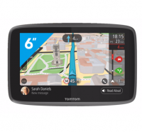 TomTom GO 620 World vergroting