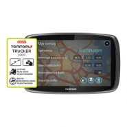 TomTom GO Professional 520 vergroting